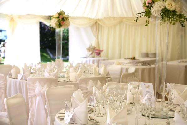 Marquee layout